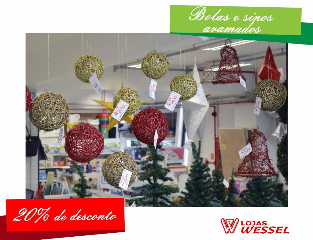 Promoções de Natal 2