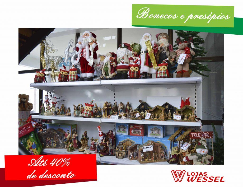 Promoções de Natal 1