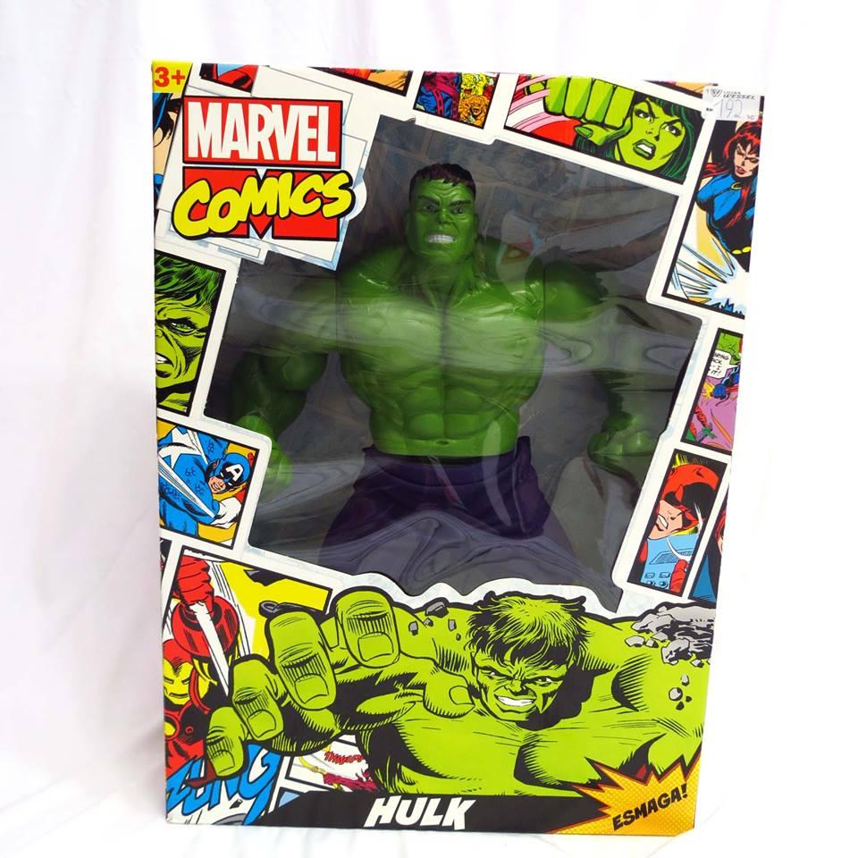 Brinquedos Marvel