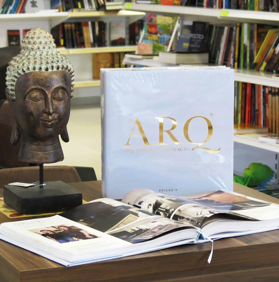 ARQ - Anuário de Arquitetura e Decoração